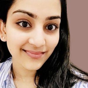 Anusha A