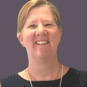 Bernadette R