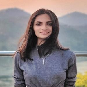 Bhavi P