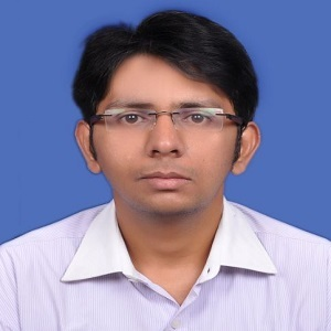 Dhaval P