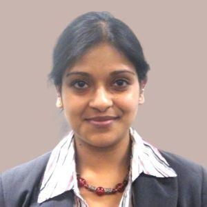 Dr Rethika R