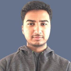 Maharshi P