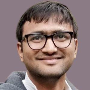 Mantavya P