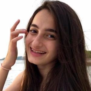 Shanaya R