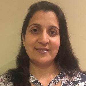Sunita A